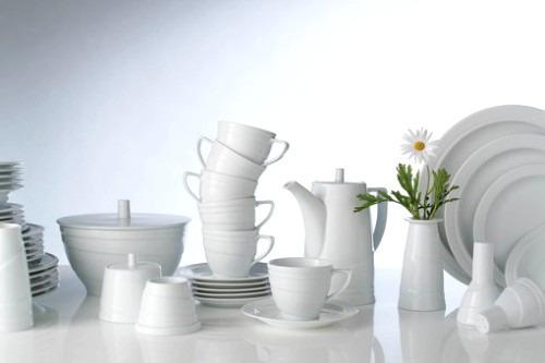 Мытье посуды без бытовой химии