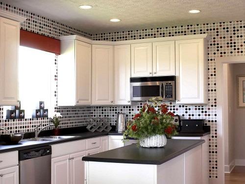 Уютная кухня - просто!