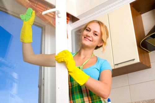 Причины по которым нужно пользоваться хозяйственными перчатками
