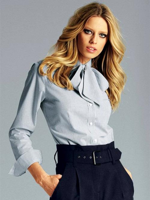 Как одеваться на работу? Полезные советы для женщин