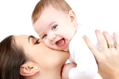 О проблемах материнства