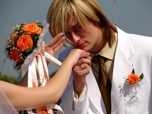 Мужчины женятся по расчету?