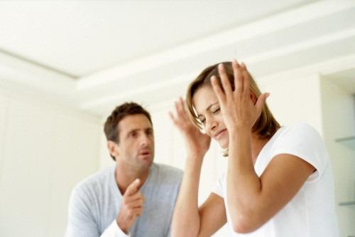 Как наладить отношения мужа и мамы?
