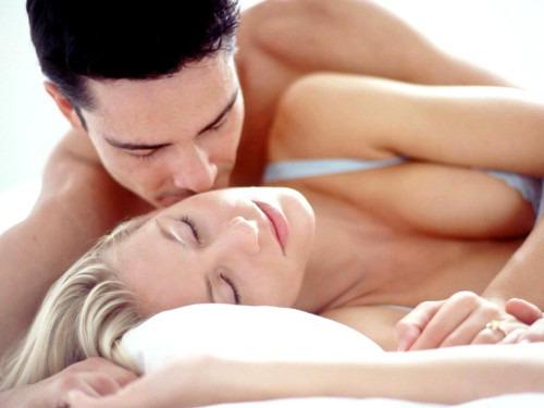 Чем полезен утренний секс?