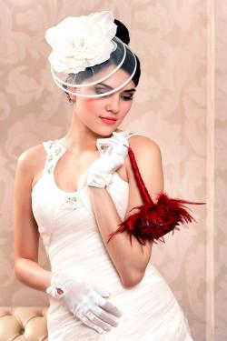 Свадебное платье: мода, индивидуальность и народные приметы
