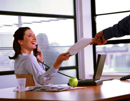 Возможен ли бизнес для женщин?