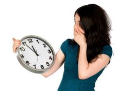 5 правил пунктуальности