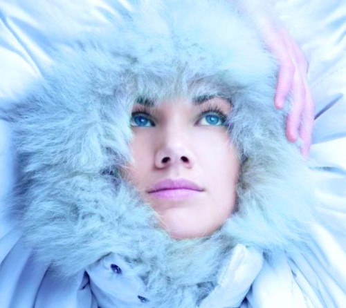 Как защитить кожу лица зимой