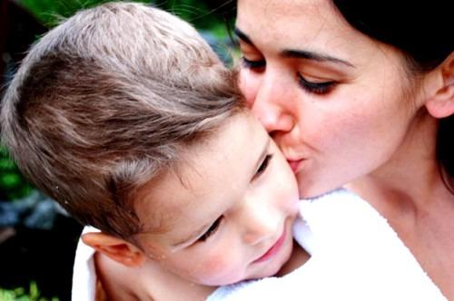 Стоит ли ругать ребенка?