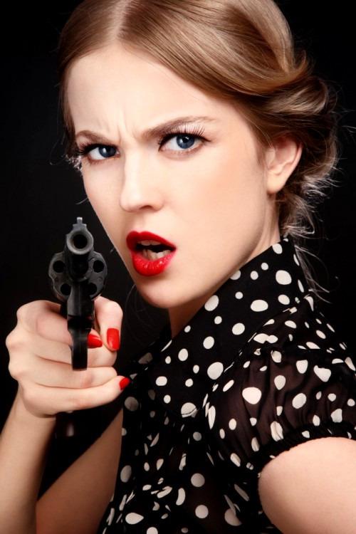 Кто ты на психологическом уровне: мужчина или женщина?