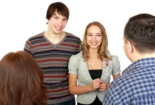 Что делать если родители парня против ваших отношений?