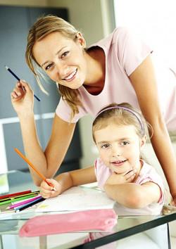 Рекомендации мамам первоклассников