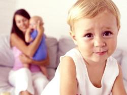 Появление в семье второго ребенка