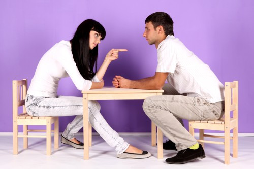 Как отучиться от привычки ревновать супруга?