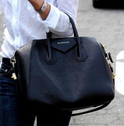 Французская изысканность сумок для прекрасных дам