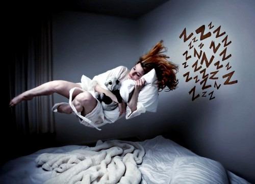 Почему же все-таки сны иногда сбываются?