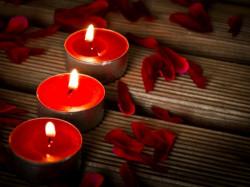 Что подарить любимому в День Святого Валентина?