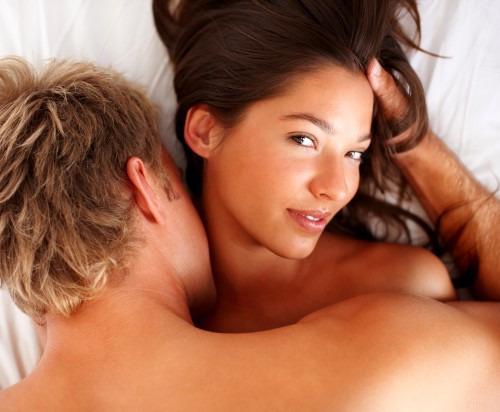 Секс с иностранцем