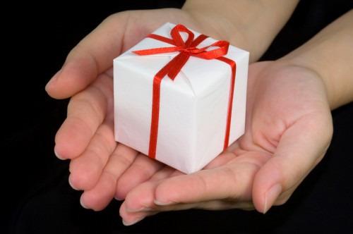 Как правильно поблагодарить человека за добрый поступок?