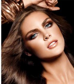 Изысканный макияж