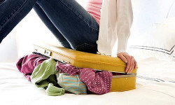 Собираем чемоданы в отпуск!
