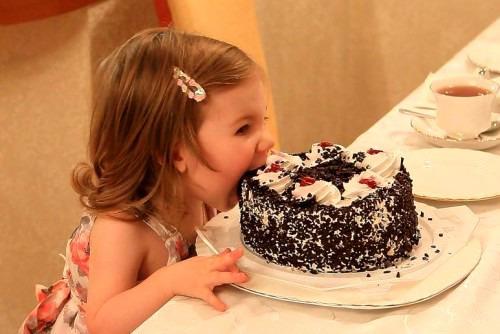 Где отметить детский День рождения?
