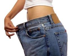 Сохраним вес после диеты