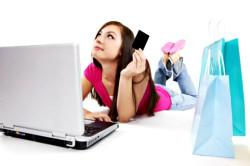 Явление времени: зарубежный интернет-шопинг