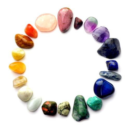 Сила камней