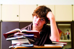 Помоги подростку найти себя