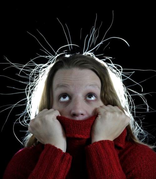 Причины возникновения заболеваний волос