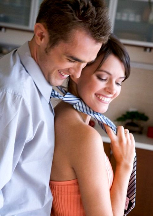 Влюбиться в супруга заново