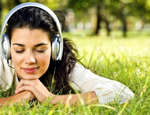 6 способов борьбы со стрессом или как поднять настроение