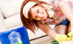 Как рационально организовать уборку