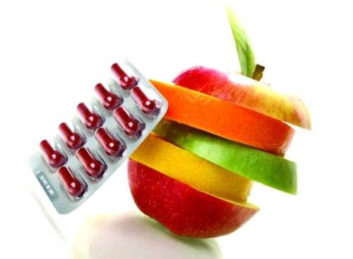 Весеннее обострение: польза витаминов