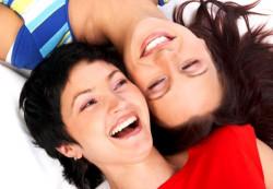 Йога-смеха - смейтесь на здоровье!