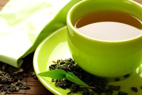 Как «приготовить» зеленый чай