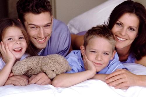 Чему должны научить ребенка хорошие родители