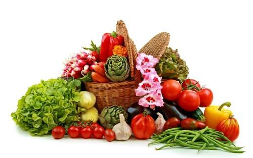 Овощной бэби-бум