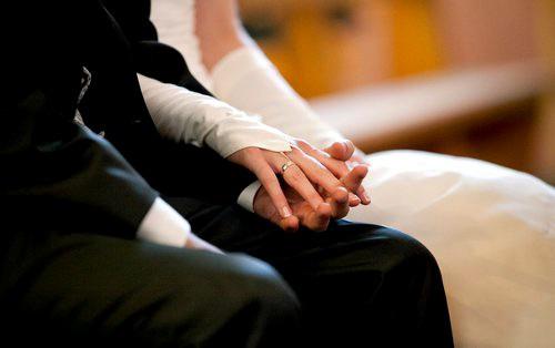 Свадебные платья и свадебный переполох