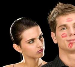 Как перестать ревновать парня к подруге?