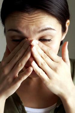Синдром сухости глаз, что это и как бороться?