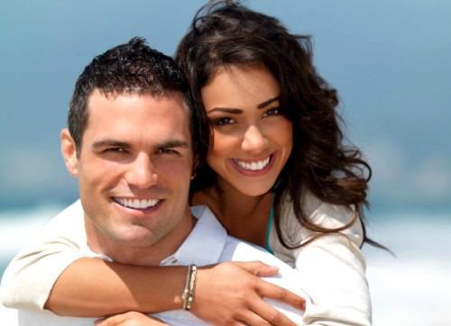 Отношения между мужчиной и женщиной