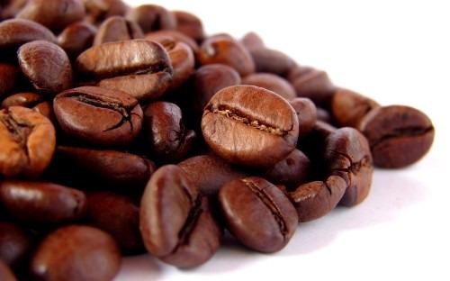 Кофейный скраб для тела
