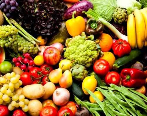 Чем полезны антиоксиданты