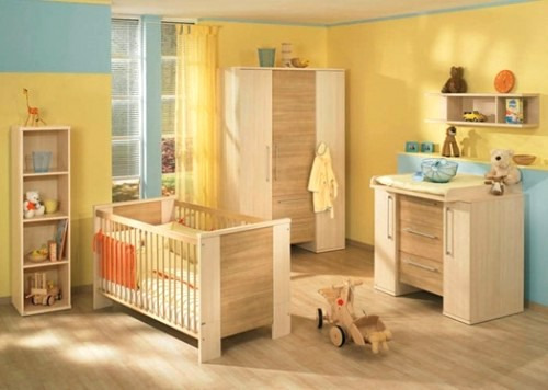 Мебель для самых маленьких