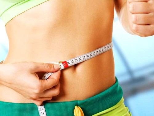 10 шагов к похудению