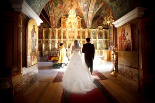 Венчание или ЗАГС?