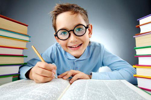 Отстающие в учёбе дети. Как им помочь?