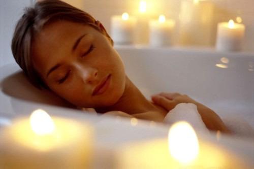 Как научиться расслабляться полностью?